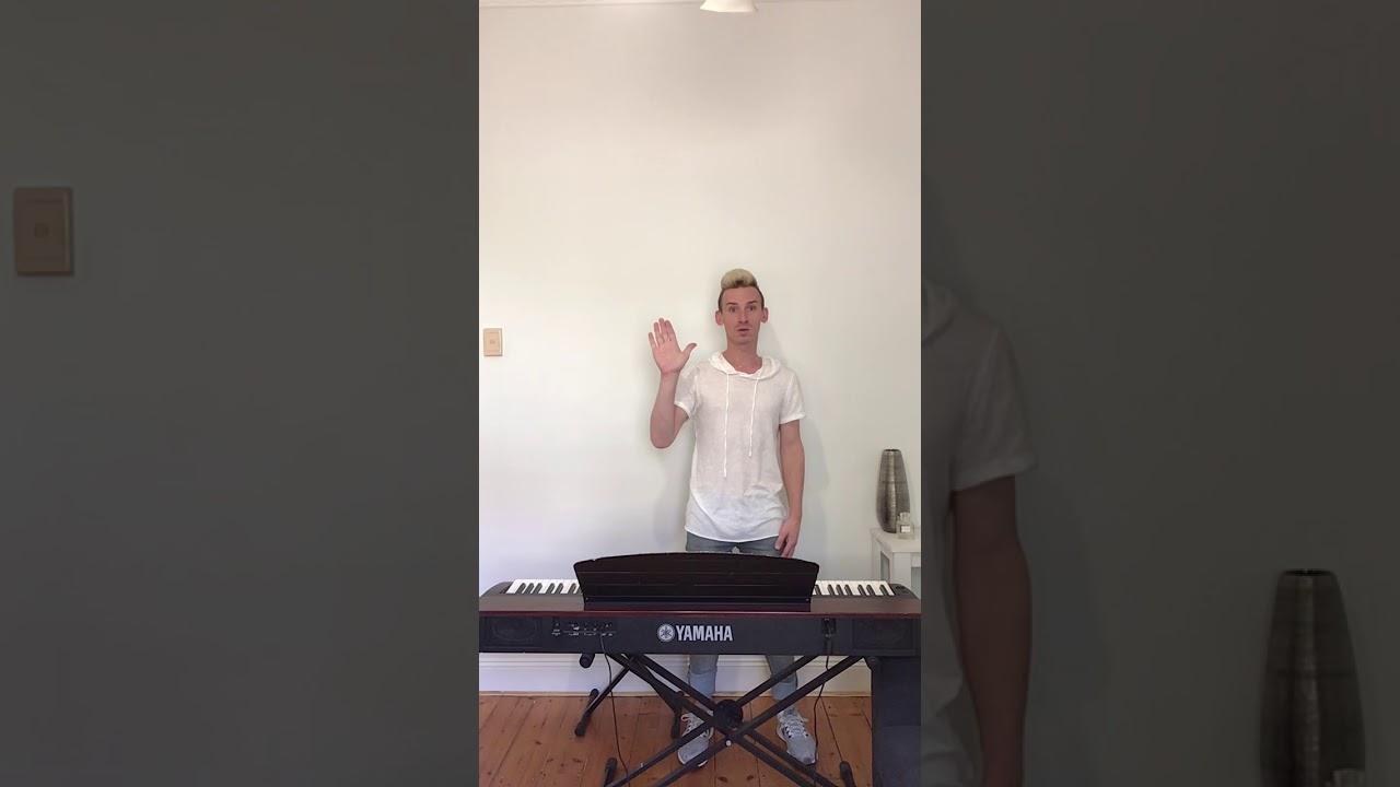 Singing Junior