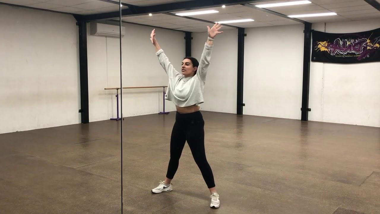 SUB JNR Jazz/Ballet