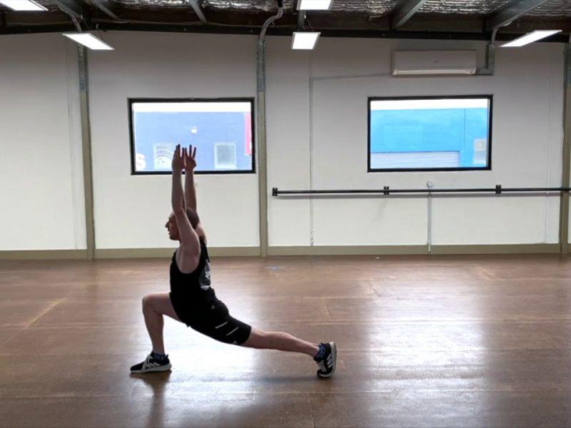 Masterclass 4 – SCIMM Dance Company